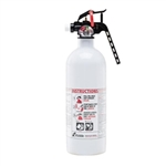 Fire Extinguisher 5BC W/Gauge Kidde