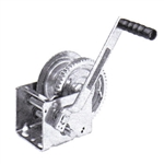 D/L 600# Winch W/Handle No Strap