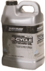 2-Cycle Outboard oil Quart