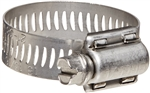 16 Hose Clamps