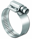 40 Hose Clamps