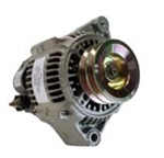 Yanmar Diesel 12 Volt Alternator