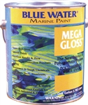 Royal Blue - Mega Gloss - Quart