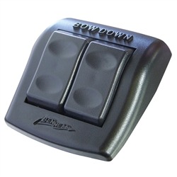 Rocker Switch Euro Trim Tab