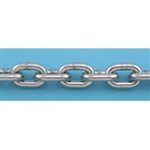 Chain 1/4in Stainless