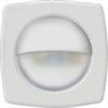 Recessed Companion Way LED Light (White Cover/White LED)