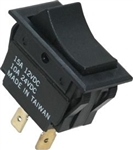 DISCONTINUED    Rocker Switch On