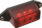 Clearance Light Red LED