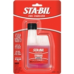 Fuel Stabilizer Sta-Bil 4oz