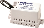 Rule-A-Matic Switch W/FuSE
