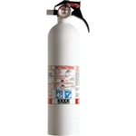Fire Extinguisher 10BC w/gauge Kidde