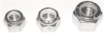 NYLON Lock Nut 1/2in