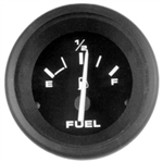 Fuel Guage Black Face fgp7889