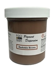 Color Agent Buckskin Brown 1oz