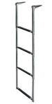 Ladder 4 Step Telescoping