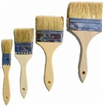1in Double Thick Chip Brush
