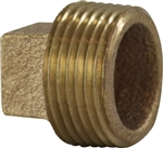 Pipe Plug 1/4in Square Head