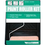 Roller & Tray Set Plastic 9 Inch