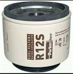 Fuel Filter Repl, 2 Micron