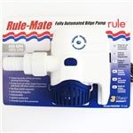 RULE VERTICAL MOUNTING BRACKET FOR OLDER RULE MATE PUMPS