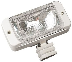 Halogen Deck/Dock Floodlight