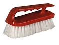 6.5 in Iron Style Scrub Brush