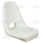 Seat W/ Mount No Arms Seafarer