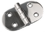 Round Side Hinge-Short