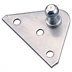 Flush Gas Lift Mount