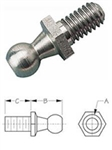 Gas Lift Ball Stud - 10mm