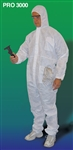 Pro3000 Coverall 2Xtra Large